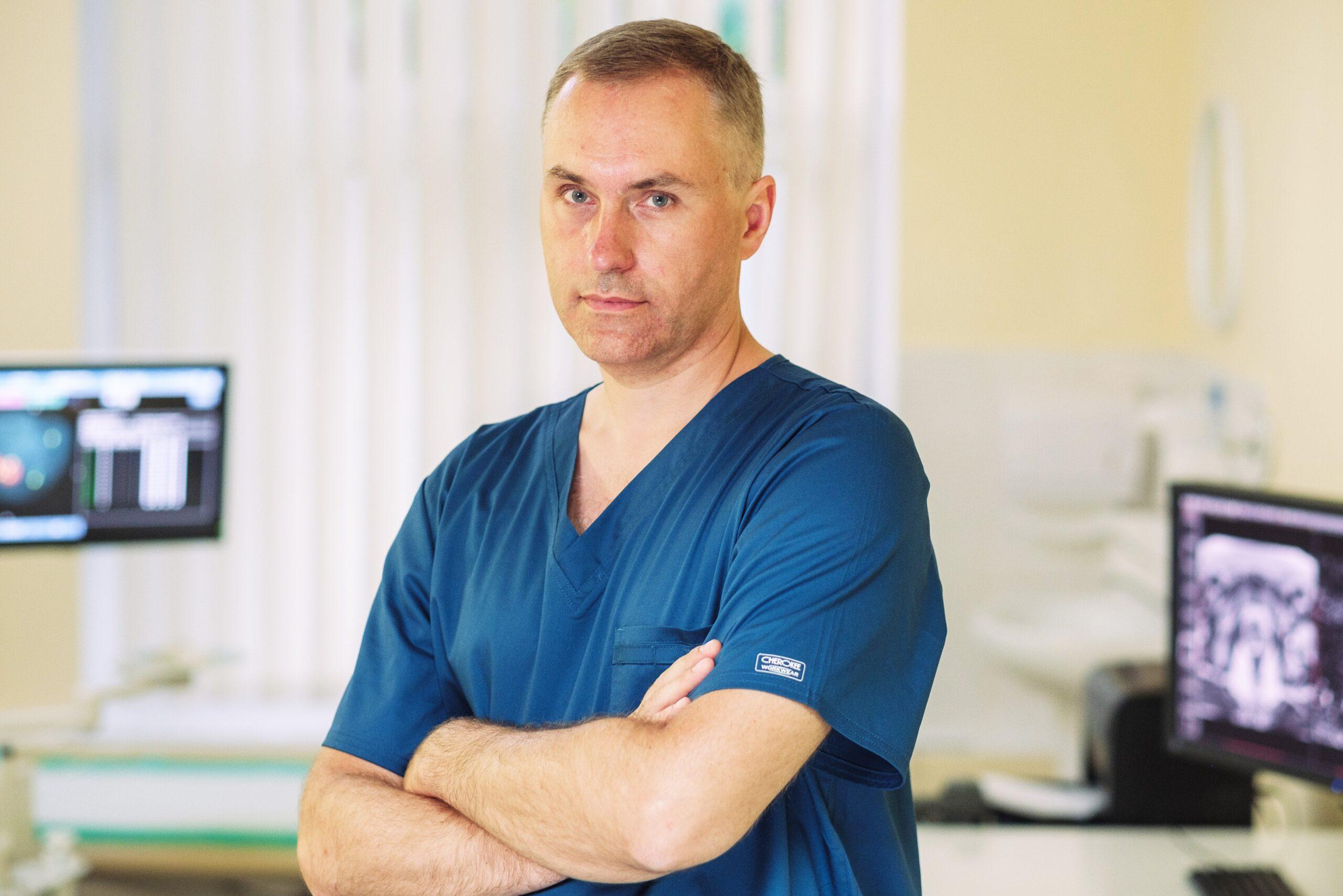 dr Andrzej Lewicki